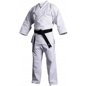 adidas Karate Fighter Kumite Uniform