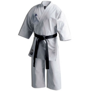 adidas Karate Kata Heavyweight WKF Gi - Japanese Cut
