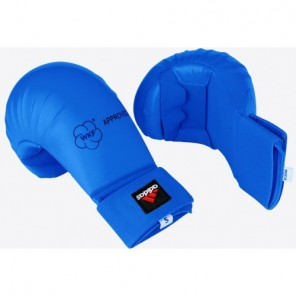 adidas WKF Approved Karate Gloves