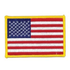 USA Flag Patch