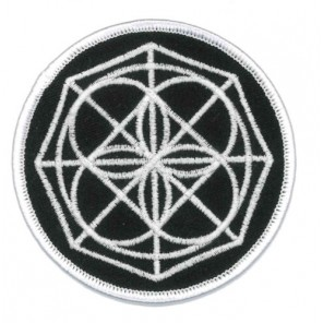Universal Martial Arts Patch