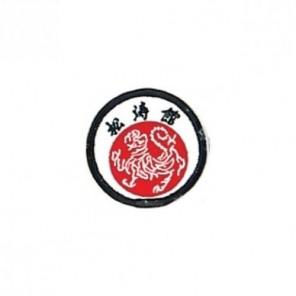 Shotokan Karate Small Martial Arts Patch