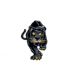 Panther Martial Arts Patch