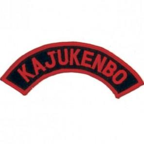 Kajukenbo Martial Arts Patch