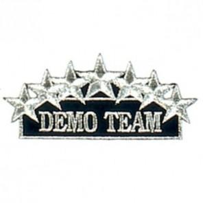 Demo Team Martial Arts Patch