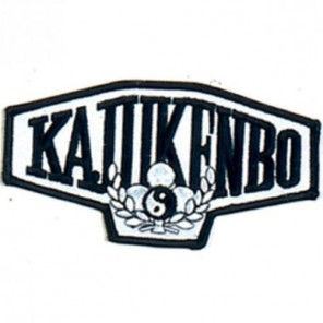 KajuKenbo Martial Arts Patch