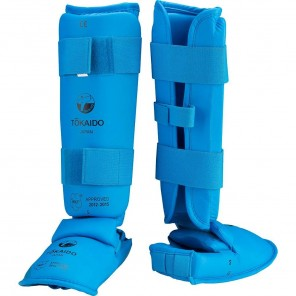 Tokaido WKF Approved Shin and Foot Protector 2012-2015