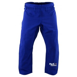 Red Nose Ripstop Training Pants