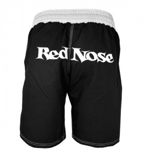 Red Nose The Pitbull Grappling Shorts