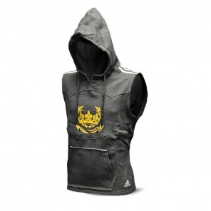 adidas Pullover Boxing Hoodie