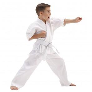 Student Karate Beginner's Gi
