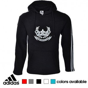 adidas Pullover Boxing Hoodie - 5 Colors!