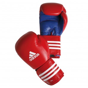 adidas Leather Thai Boxing Gloves