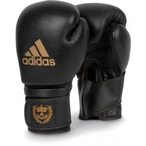 adidas Boxing ADISTAR Training Gloves