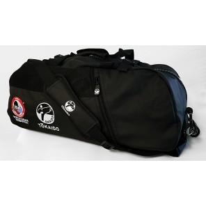 Tokaido Karate WKF PU Duffel Bag