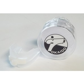Tokaido Martial Arts Double Mouth Guard