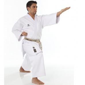 Tokaido WKF Kata Master Gold Gi, 14oz - Japanese Cut