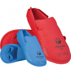 Tokaido WKF Approved Foot Protector