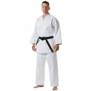 Tokaido Karate Kata Wado-Ryu 12oz Uniform - American Cut