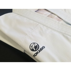 Tokaido Karate Kata Master Athletic Gi, WKF - Japanese Cut