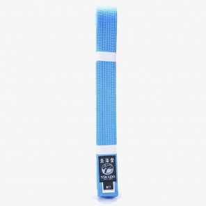 Tokaido Elite Sky Blue Belt