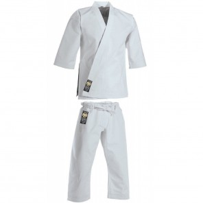 Tokaido Karate Kata Hayashi-Ha 12oz Uniform - Japanese Cut