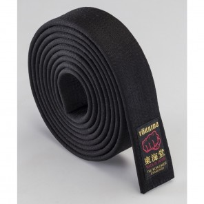 "Tokaido Karate, Japanese Cotton Belt - BLC (Champion) - 1.5"""