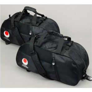 Tokaido JKA Big Zipper Bag Bag