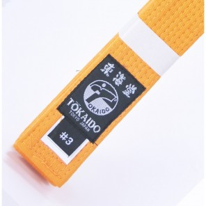Tokaido Elite Orange Belt