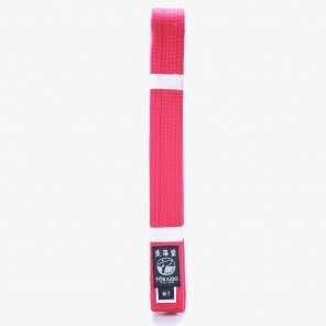 Tokaido Elite Red Belt