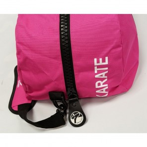 Tokaido Karate WKF Sports Gear Bag, Pink