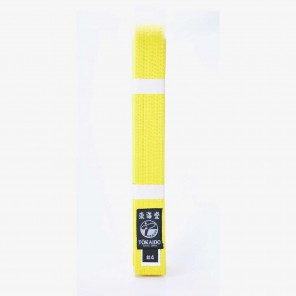 Tokaido Elite Yellow Belt