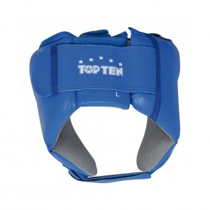 Top Ten AIBA Leather Head Guard