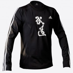 adidas kick boxing t shirt
