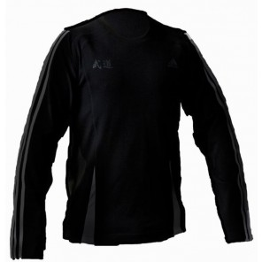 adidas Martial Arts Budo Spirit Shirt