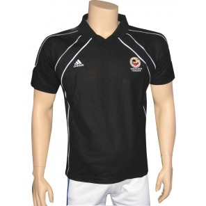 adidas Karate WKF Polo Shirt