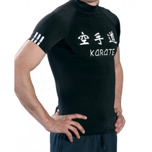 adidas Karate Rashguard - 2 Colors Available