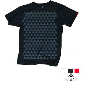Apaks The Battlefield Warrior Training Shirt