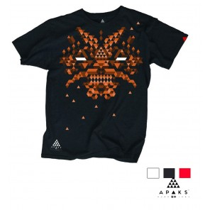 Apaks The Bushi Warrior Training Shirt