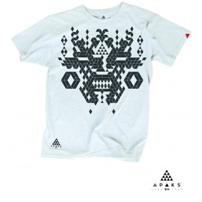 Apaks The Vikings Warrior Training Shirt