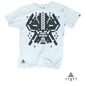 Apaks The Zulu Warrior Training Shirt