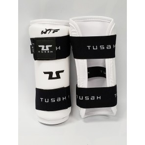 Tusah E-Z Fit WTF APPROVED Forearm Protector