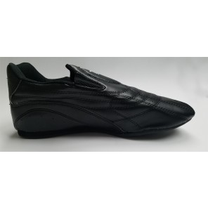 Turf Indoor Martial Arts Black Training Shoes