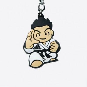 adidas Karate Focus Keychain