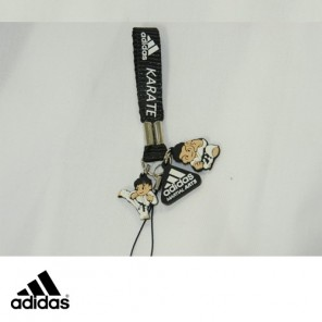 adidas Karate Fighters Set Keychain