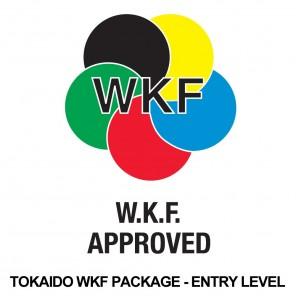 Tokaido WKF Package - Starter
