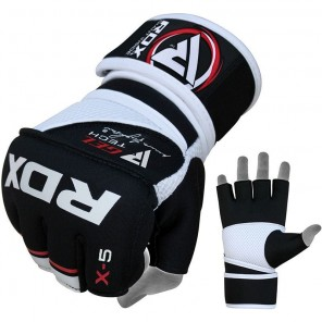 RDX X5 MMA Grappling Gloves