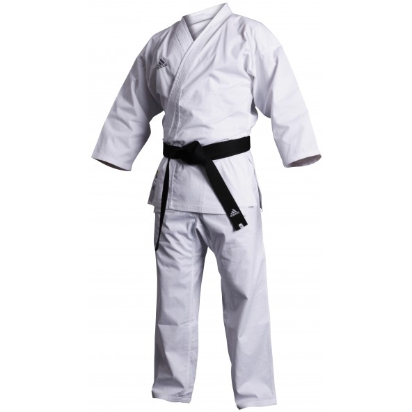cf7f6ca1f8 adidas Karate Fighter Kumite Uniform adidas Karate Fighter Kumite Uniform