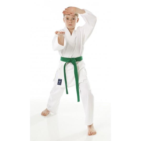 adidas Karate Training Gi With Stripes K270-ST